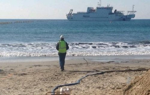 Câbles sous marins