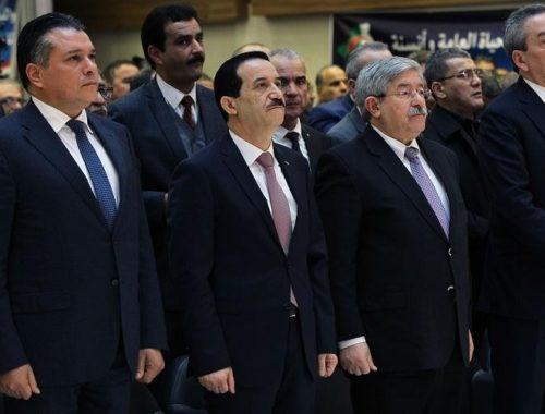 alliance partis