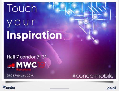 condor participe au mwc 2019