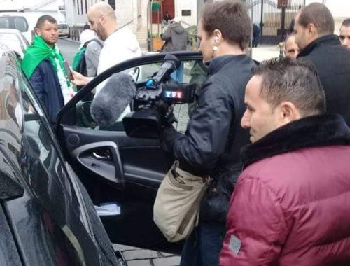 DIA-TF1 chassée