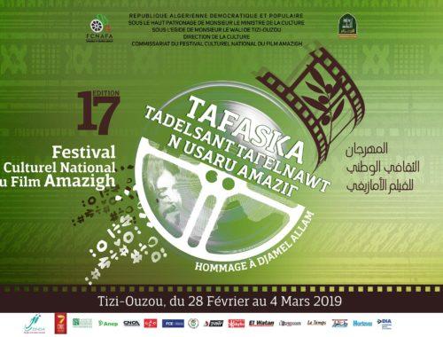 Festival amazighe