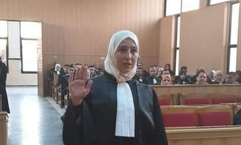 #bouira_avocate_egorgée
